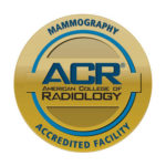 mammography accredited
