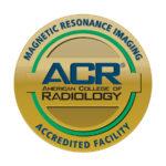MRI accredited