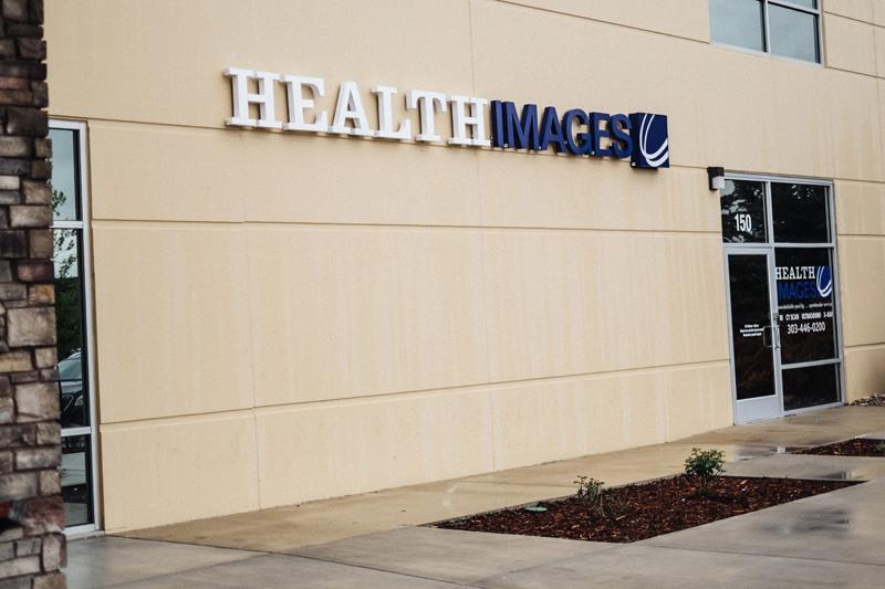 Health Images at Church Ranch Radiology Imaging Center