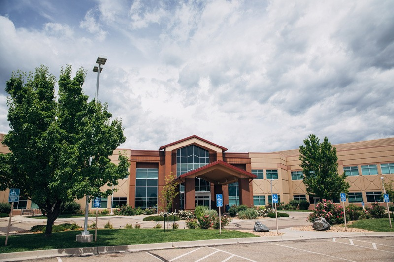 Health Images at Longmont Radiology Imaging Center