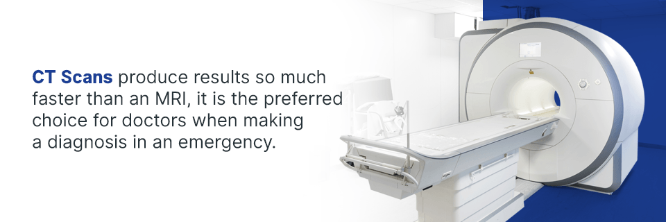 advantages ct scans - How Long Does It Take To Get A Ct Scan