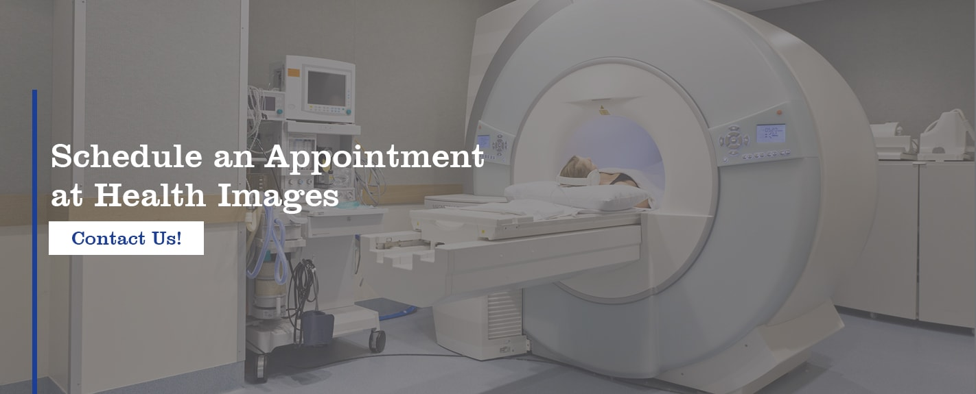 make an appointment at Health Images
