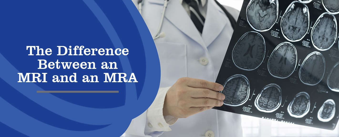 Difference between MRI and MRI