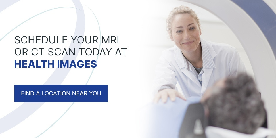 Schedule Your MRI or CT Scan at Health Images