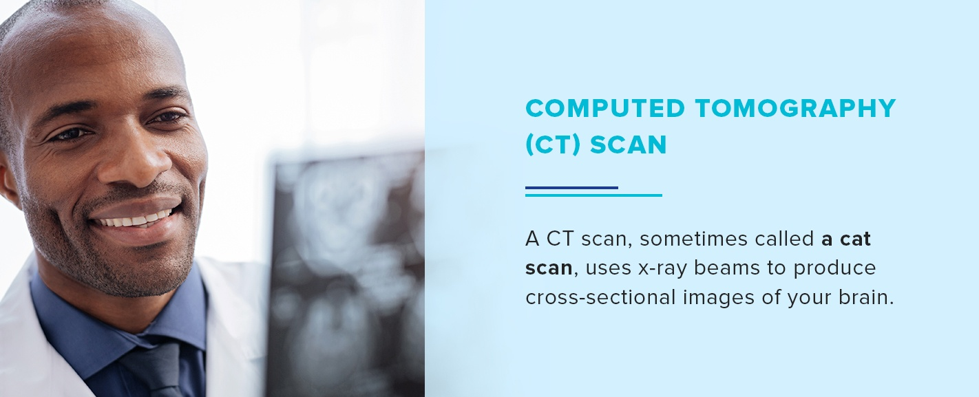Computed Tomography (CT) Scan