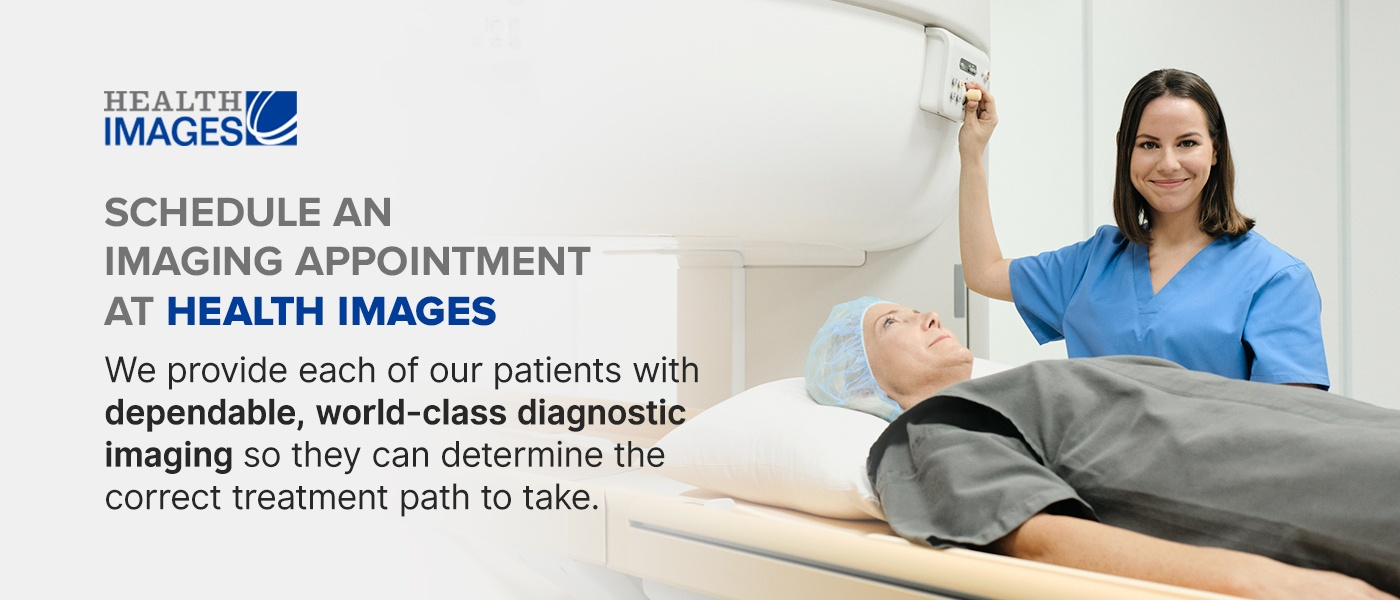 Schedule an Imaging Appointment at Health Images