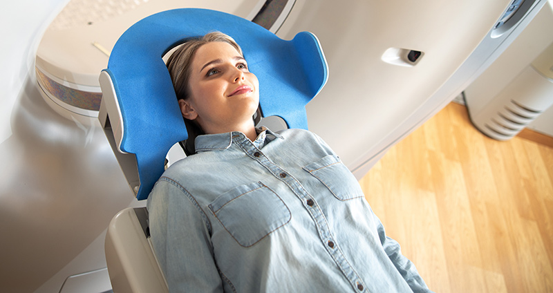 How to Relax during an MRI