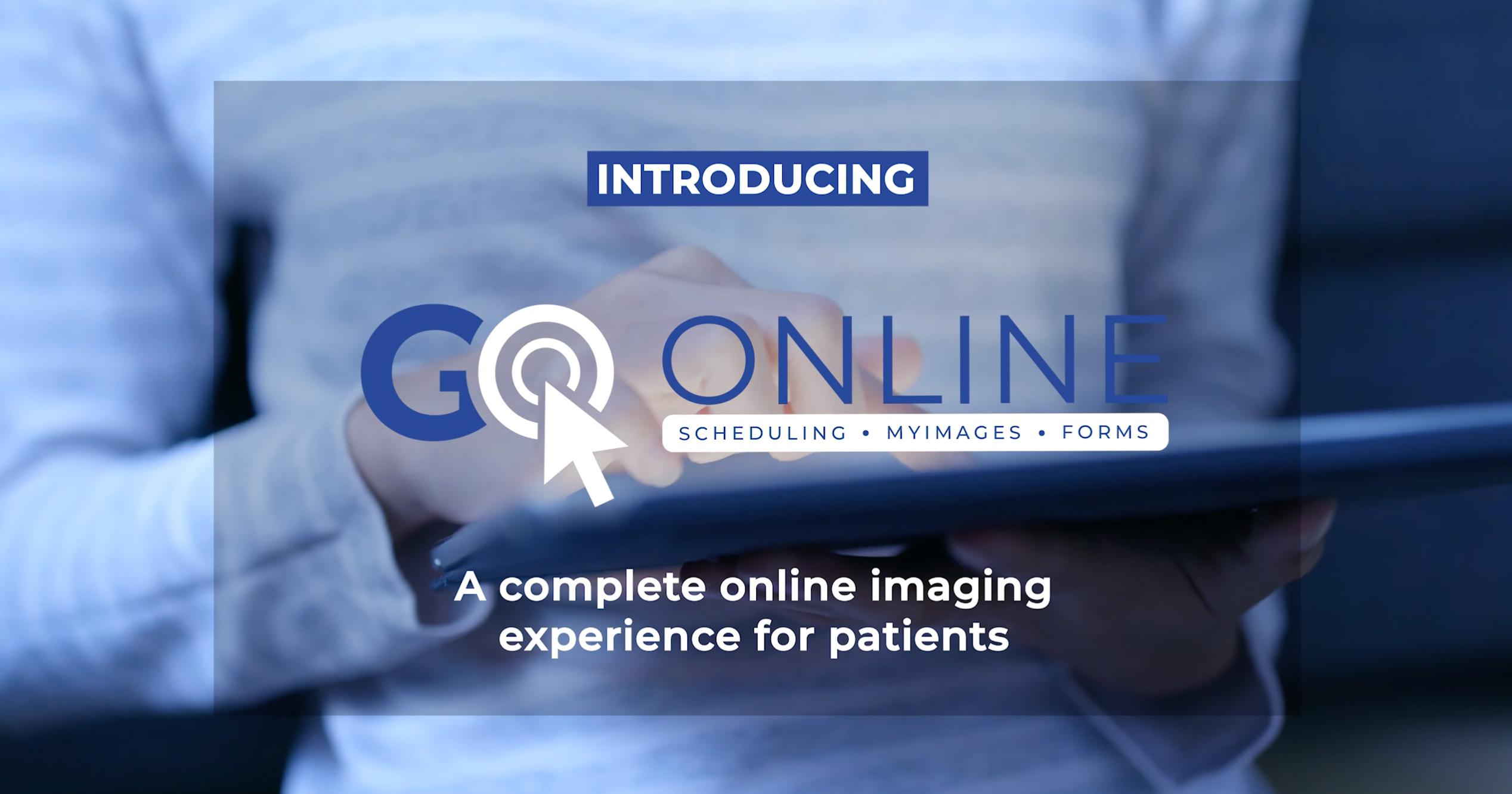 Go Online Video